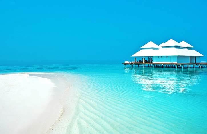 архипелаг Мальдивы