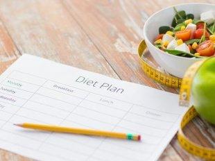 Диета для похудания