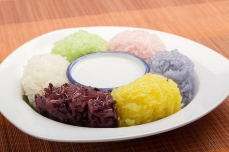 рис и кефир