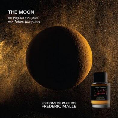Frédéric Malle, Луна