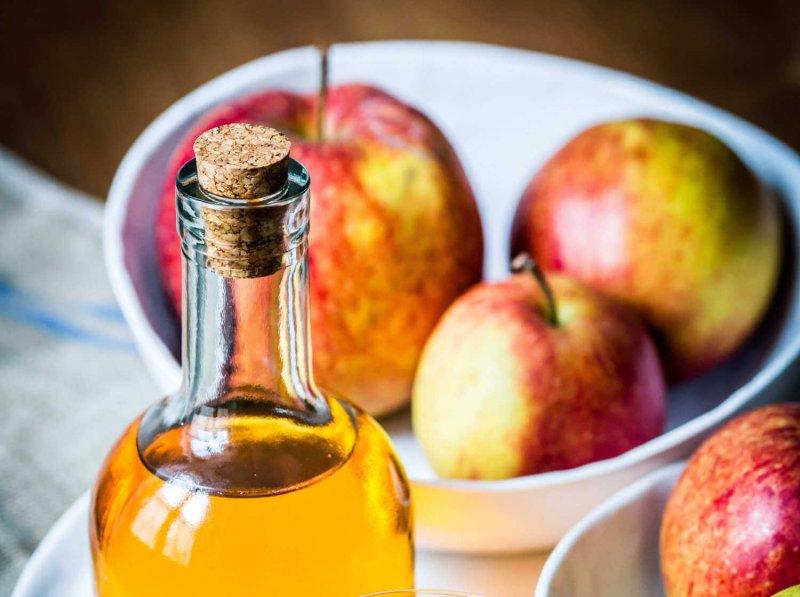 Диета на яблочном уксусе для похудение