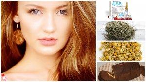 средство для домашнего укрепления волос