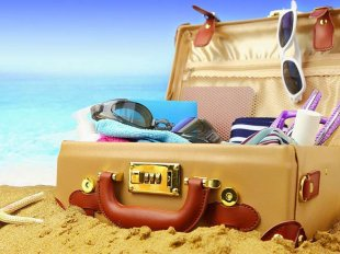 Что взять на отдых на море
