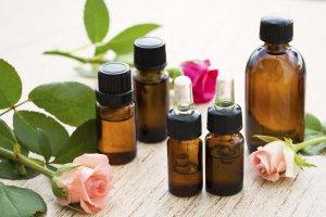 Цветочные эфирные масла