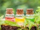 Натуральные масла с защитой от УФ