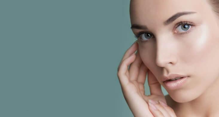 Совершенный макияж с косметикой HD