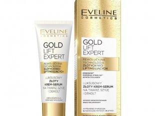 Eveline Gold 24K Breast Lifting Serum